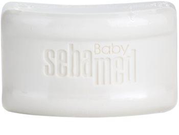 Sebamed Baby Wash detský syndet