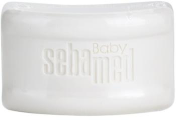 Sebamed Baby Wash gyermek szindet