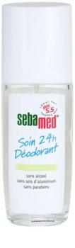Sebamed Body Care dezodorant v pršilu 24 ur