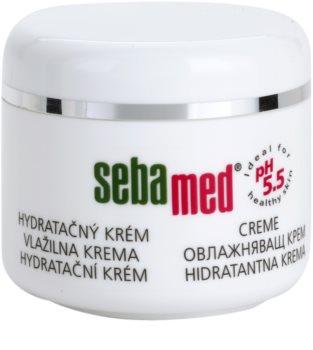 Sebamed Face Care Moisturizing Facial Cream