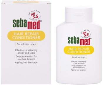 Sebamed Hair Care Conditioner  voor het Haar