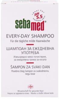 Sebamed Hair Care champô extra suave para uso diário