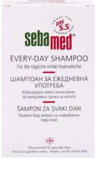 Sebamed Hair Care extra finom sampon mindennapi használatra