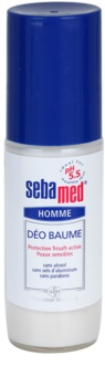 Sebamed For Men Roll-On Deodorant for Sensitive Skin