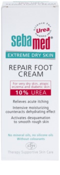 Sebamed Extreme Dry Skin regeneračný krém na nohy
