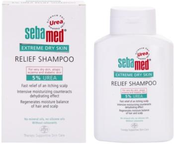 Sebamed Extreme Dry Skin shampoo lenitivo per capelli molto secchi