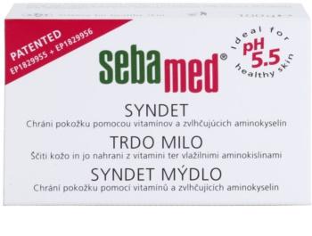 Sebamed Wash Syndet Bar For Sensitive Skin