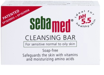 Sebamed Wash syndet pentru sensibil , normal la ten gras