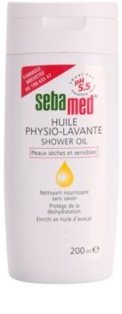 Sebamed Wash олійка для душу для сухої та чутливої шкіри