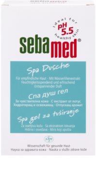 Sebamed Wash Spa Shower Gel