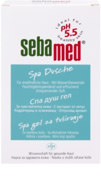 Sebamed Wash sprchový gel Spa