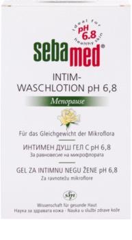 Sebamed Wash emulzia pre intímnu hygienu v období menopauzy pH 6,8