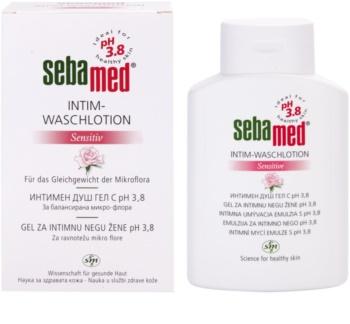 Sebamed Wash emulsie pentru igiena intima pH 3,8