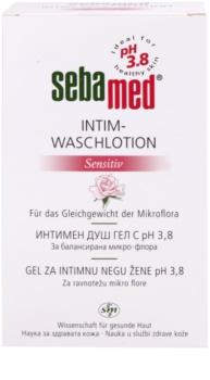 Sebamed Wash емульсія для інтимної гігієни pH 3,8