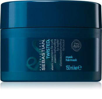 Sebastian Professional Twisted Mask for Unruly Curly Hair