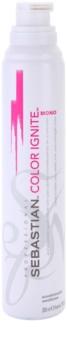 Sebastian Professional Color Ignite Mono acondicionador para unificar el tono del cabello teñido