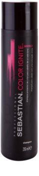 Sebastian Professional Color Ignite Mono shampoo per una tonalità omogenea dei capelli tinti