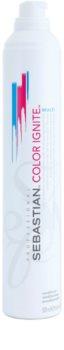 Sebastian Professional Color Ignite Multi kondiconér pro barvené, chemicky ošetřené a zesvětlené vlasy