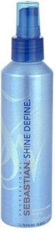 Sebastian Professional Shine Define spray do wszystkich rodzajów włosów