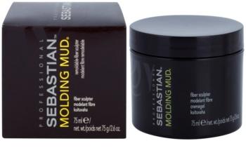 Sebastian Professional Form lama modeladora  para cabelo áspero e seco