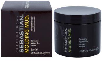 Sebastian Professional Form modellező agyag erős, vastag és száraz hajra