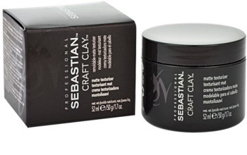 Sebastian Professional Form Моделираща глина за всички видове коса