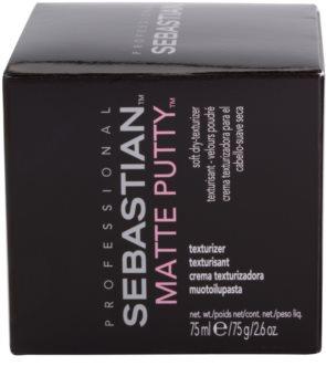 Sebastian Professional Form легка моделююча  паста з матуючим ефектом