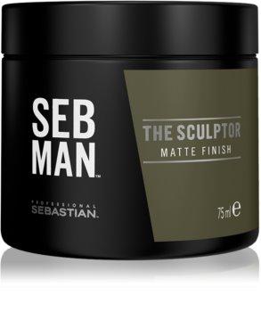 Sebastian Professional SEBMAN The Sculptor Matte Klei Haarstyler
