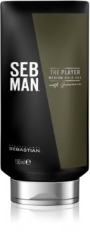 Sebastian Professional SEBMAN The Player Hair Styling Gel For Natural Fixation