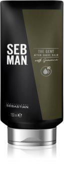 Sebastian Professional SEB MAN The Gent balsamo idratante after-shave