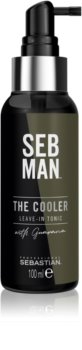 Sebastian Professional SEBMAN The Cooler Refreshing Toner For Smooth Styling And Volume