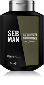 Sebastian Professional SEBMAN The Smoother après-shampoing