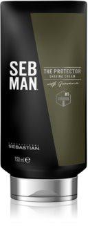 Sebastian Professional SEBMAN The Protector Rasiercreme