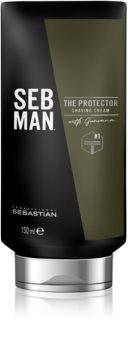Sebastian Professional SEBMAN The Protector Shaving Cream
