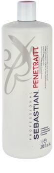 Sebastian Professional Penetraitt acondicionador para cabello dañado, químicamente tratado
