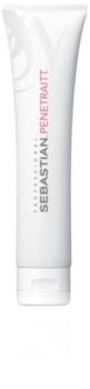Sebastian Professional Penetraitt maschera per capelli rovinati, trattati chimicamente