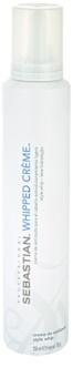 Sebastian Professional Whipped Cream pena za stling las za valovite lase in lase s trajno ondulacijo