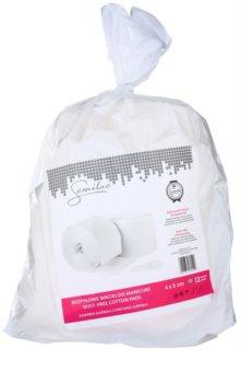 Semilac Paris Accessories Cellulose Cotton Pads
