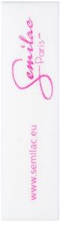 Semilac Paris Accessories шліфувальний блок для надання поверхні нігтів матового ефекту до моделювання
