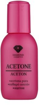 Semilac Paris Liquids acétone pure pour enlever le vernis gel