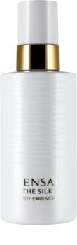 Sensai The Silk lotion corps pour femme 200 ml