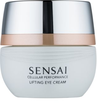 Sensai Cellular Performance Lifting Eye Cream liftingový očný krém
