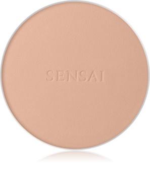 Sensai Total Finish компактна тональна крем-пудра для безконтактного дозатора