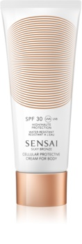Sensai Silky Bronze High Protection Water-Resistant