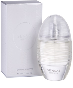 Sensai The Silk Eau de Toilette for Women 50 ml