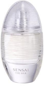 Sensai The Silk toaletní voda pro ženy 50 ml