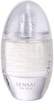 Sensai The Silk woda toaletowa dla kobiet 50 ml