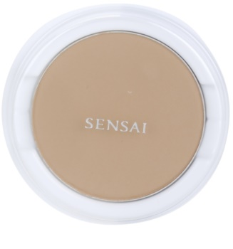 Sensai Cellular Performance Foundations protivráskový kompaktný púder náhradná náplň