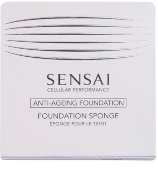 Sensai Cellular Performance Foundations make-up hubka