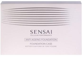 Sensai Cellular Performance Foundations caseta pentru pudra compacta